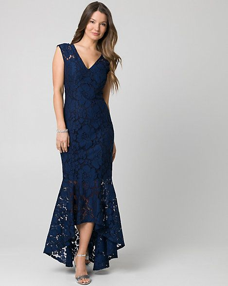 Lace Illusion Gown | Illusions, Romantic lace and Gowns