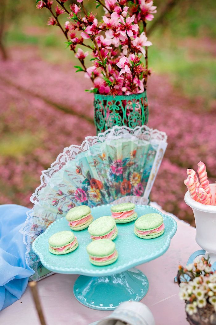 bridal shower garden tea party on karas party ideas karaspartyideascom 25