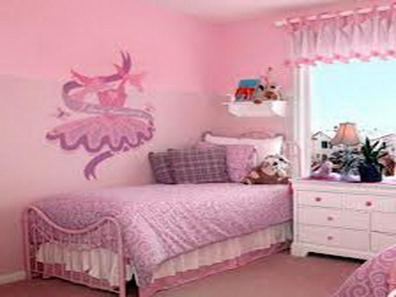 Room · Small Girls Room Decorating Ideas Part 18