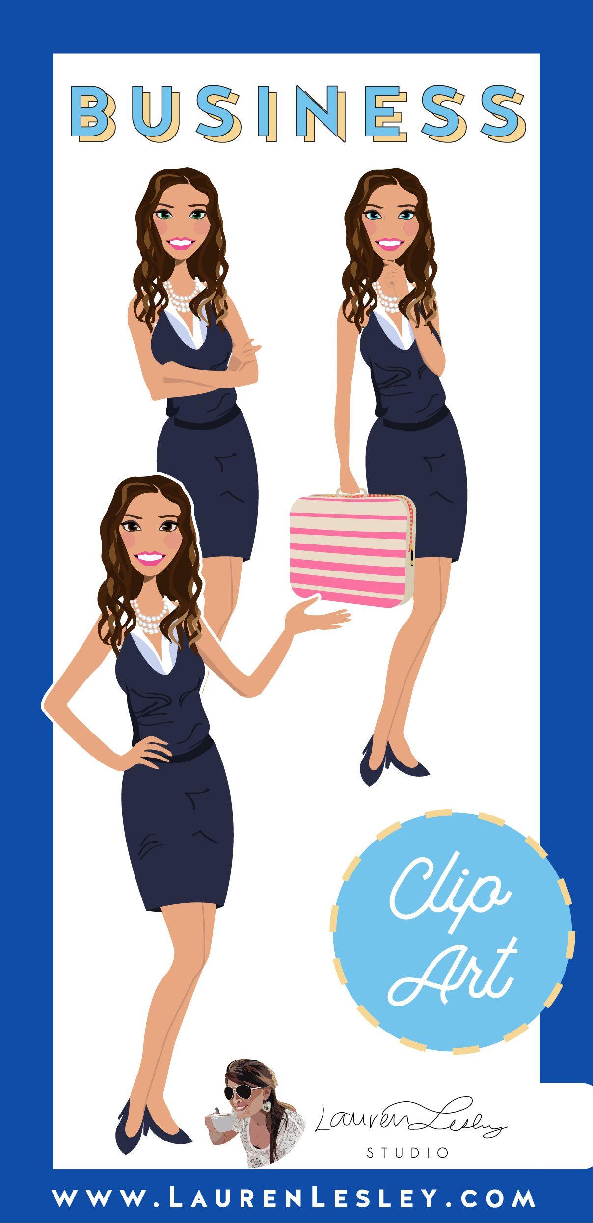 Business Clip Art Iris Clip art, Illustration art