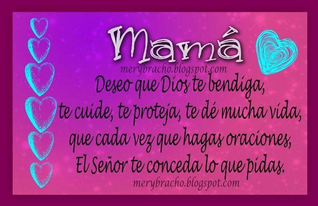 Deseos De Cumple Anos Para Mama  de las madres Feliz cumpleaños a mamá Imágenes, postales
