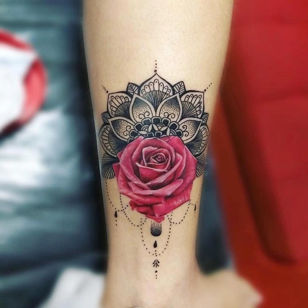 Flower tattoo for your wrist flower wrist tattoos wrist