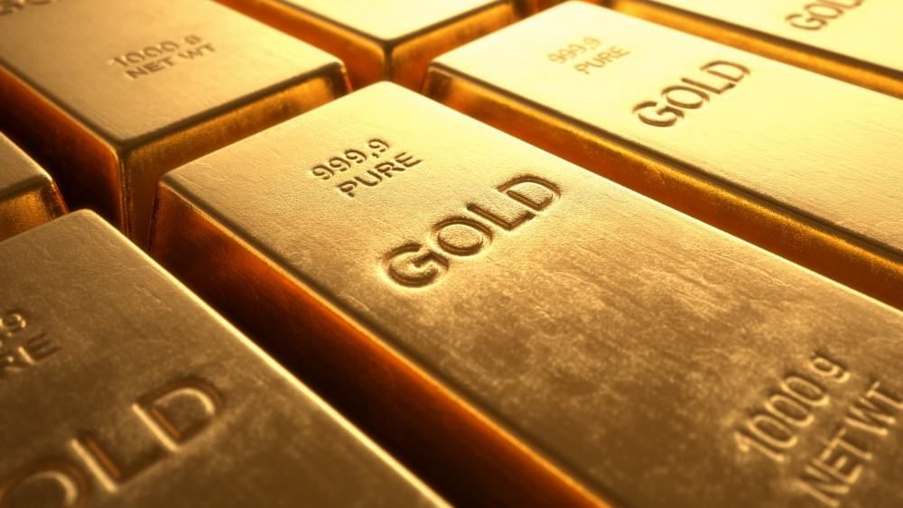 Gold Is One Of The Best Long Term Investments To Make But Gold