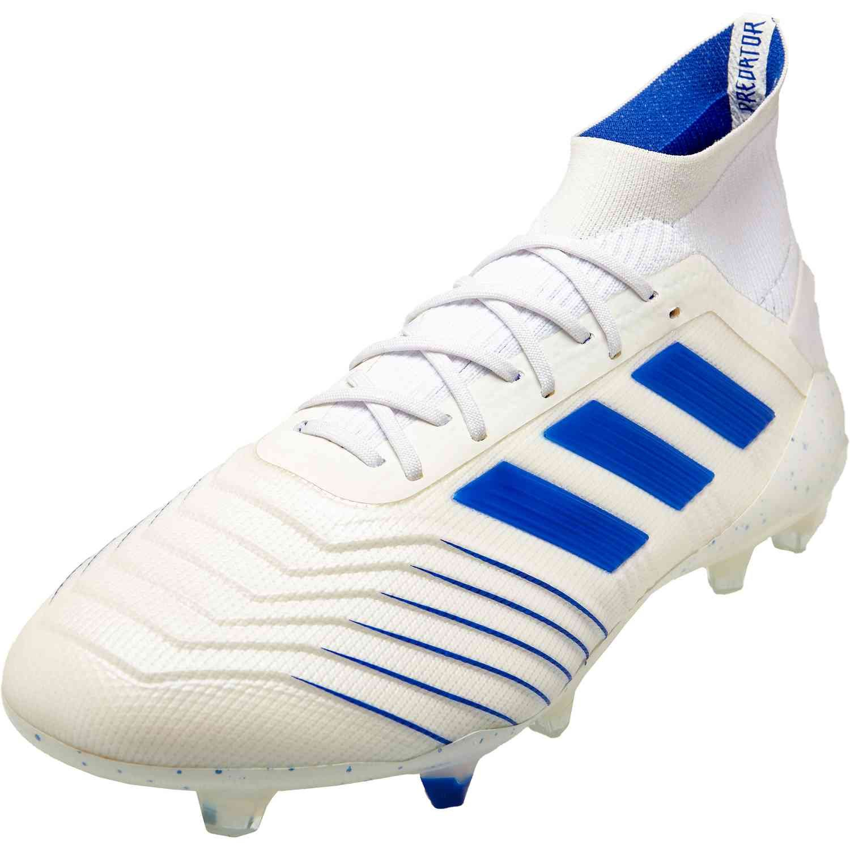 Adidas Predator 19 1 Fg Virtuso Pack Soccerpro Best Soccer Shoes Soccer Cleats Adidas Soccer Cleats
