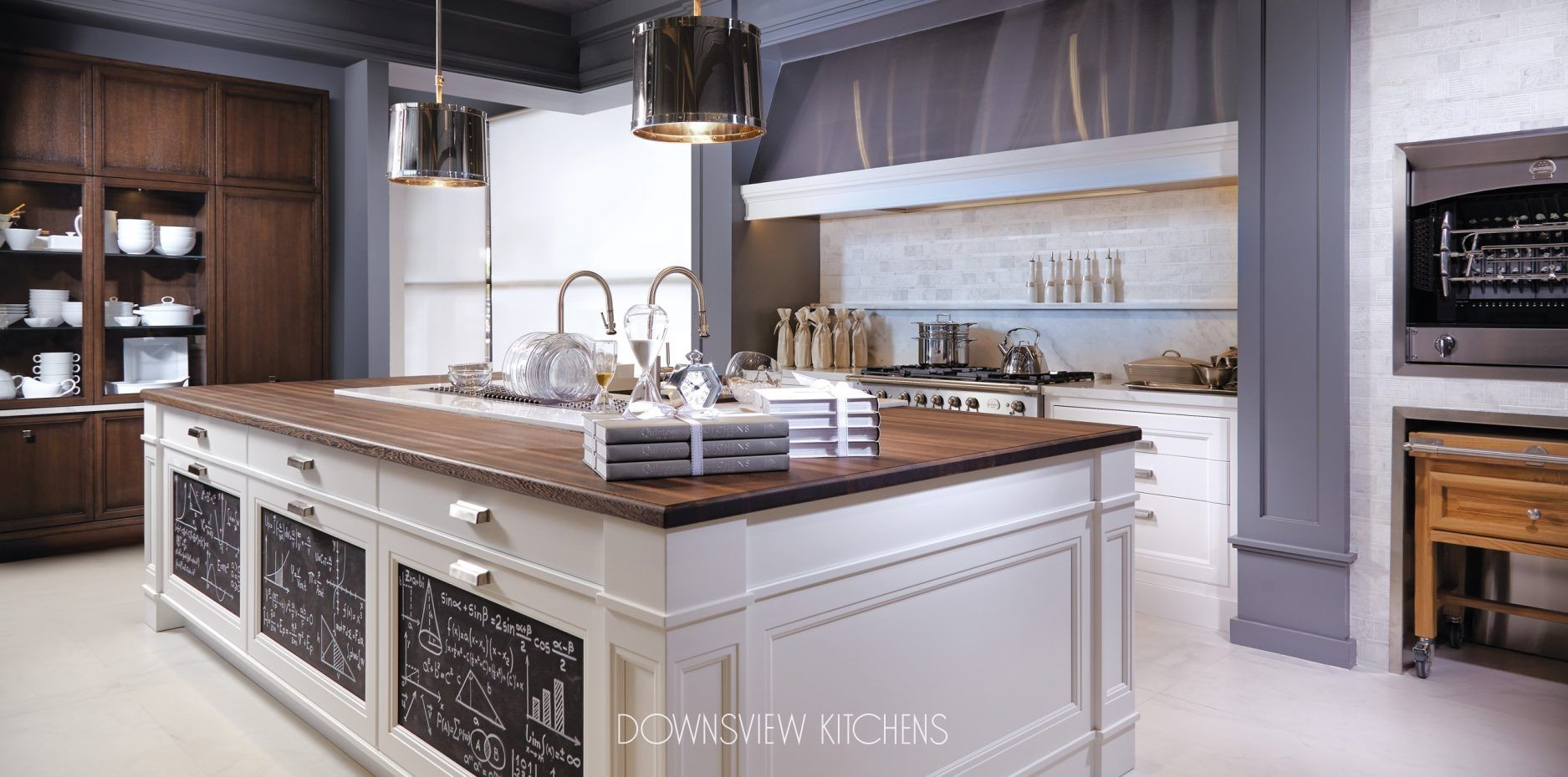 DESIGN WISDOM Downsview Kitchens and Fine Custom
