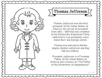 a brief history of the political achievements of thomas jefferson A study in the history of political  his many achievements american experience - thomas.