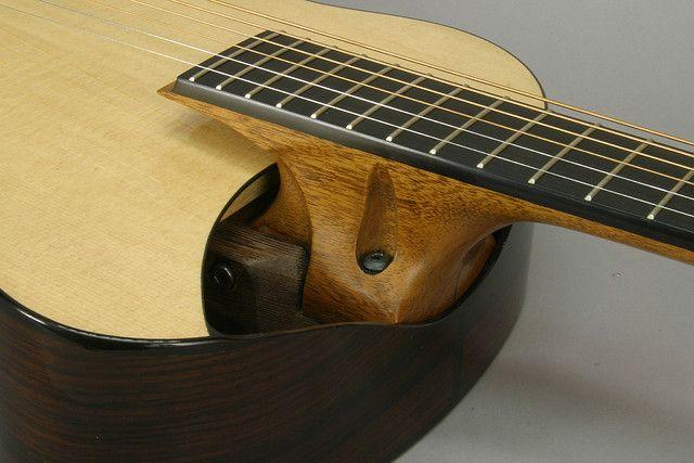 Experimental Guitar Guitar Acoustic Guitar Guitar Design