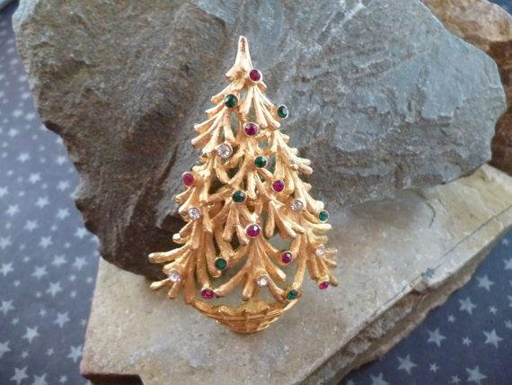Mylu Vintage Christmas Tree Pin By Twinklingstarvintage On Etsy Vintage Christmas Tree Vintage Christmas Very Merry Christmas