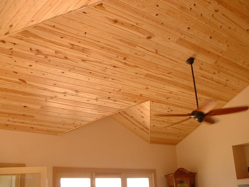Knotty Pine Planks For Ceiling Knotty Pine Ceiling