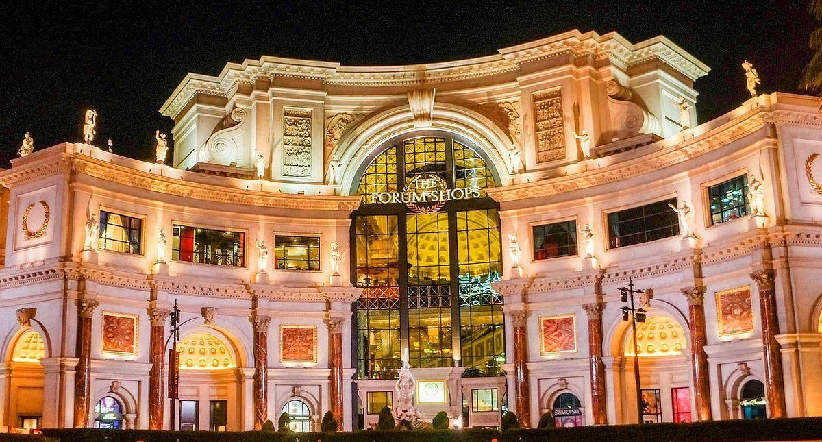 Top 5 Luxury Experiences In Las Vegas (With images) Las