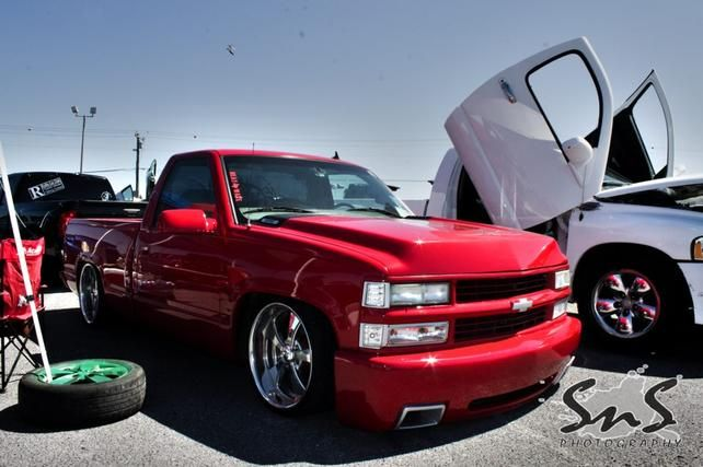 88-98 to 07-13 HD Hood Conversion - The 1947 - Present ...