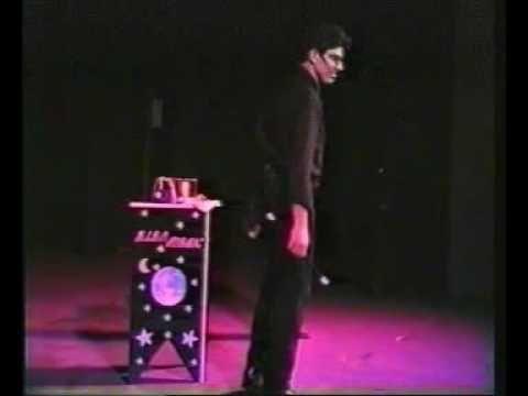 Animal de Magia Concert 97 by Alan Magic