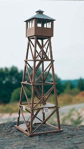 Photo of FEUERPOST 62222 | PIKO | G SCALE