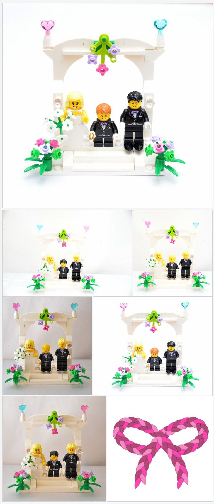 Attractive Lego Wedding Favors Ornament - Wedding Dress Inspiration ...