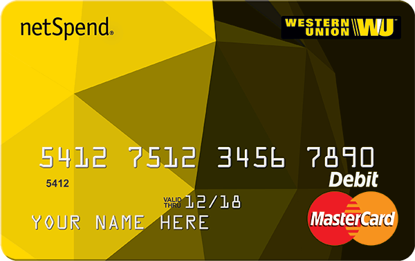 How To Western Union Money From A Credit Card