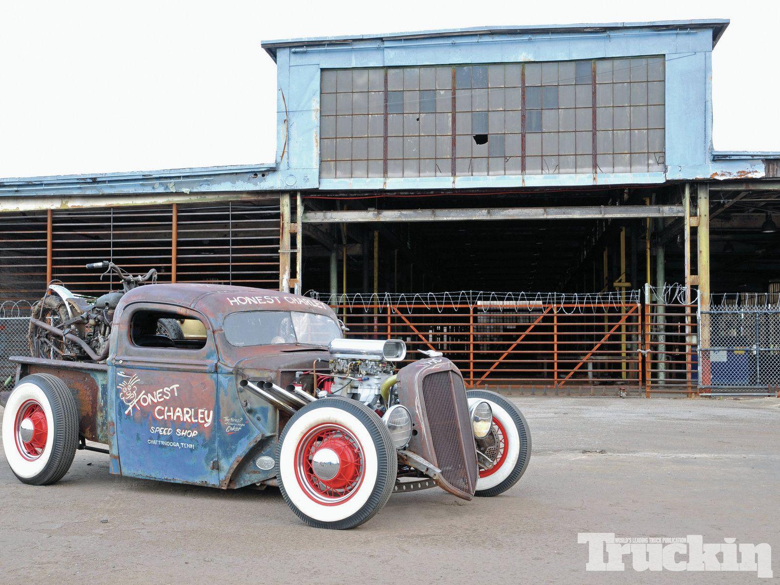1941 ford pickup dream car garage pinterest ford for Garage ford chelles 77