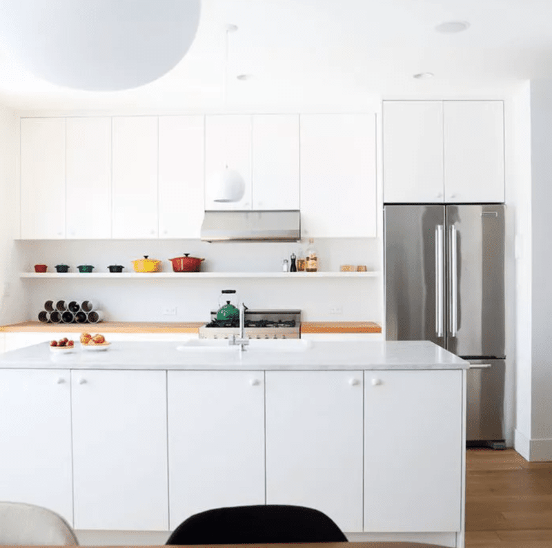 Best 25 Absolutely Beautiful Small Kitchens That Prove Size 640 x 480