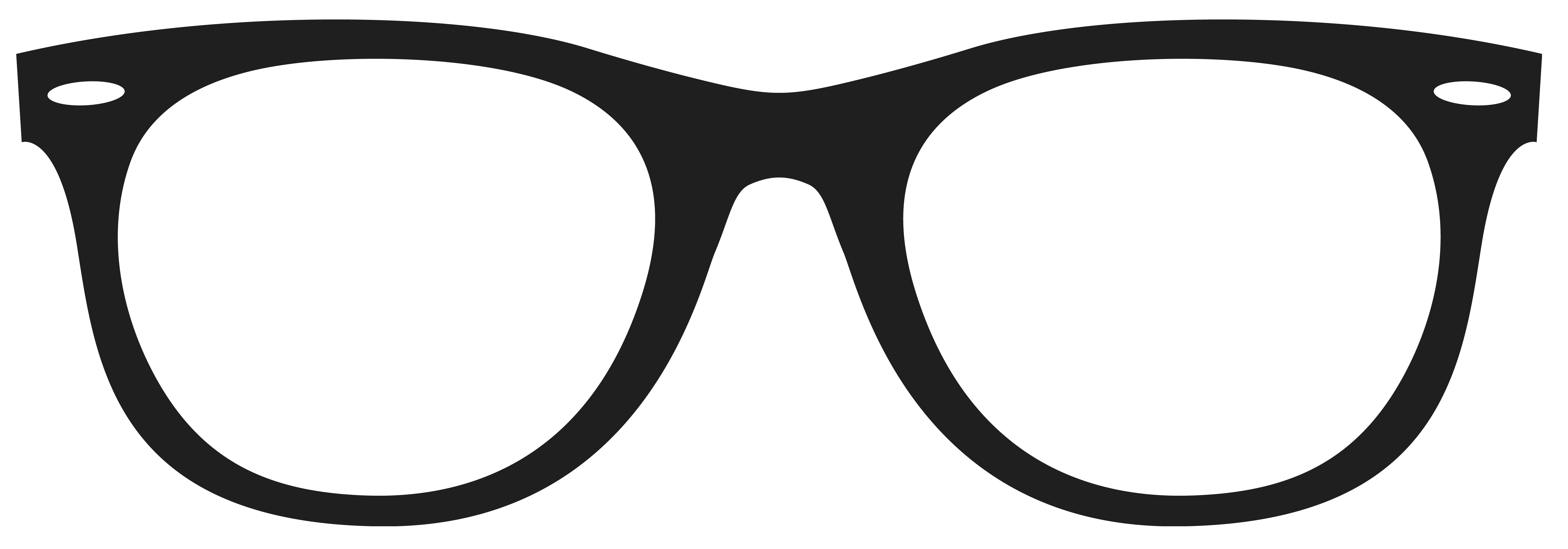 Movember Glasses Png Clipart Image Gallery Yopriceville High Quality Images And Transparent Png Free Clip Clip Art Clipart Images Mirrored Lens Sunglasses