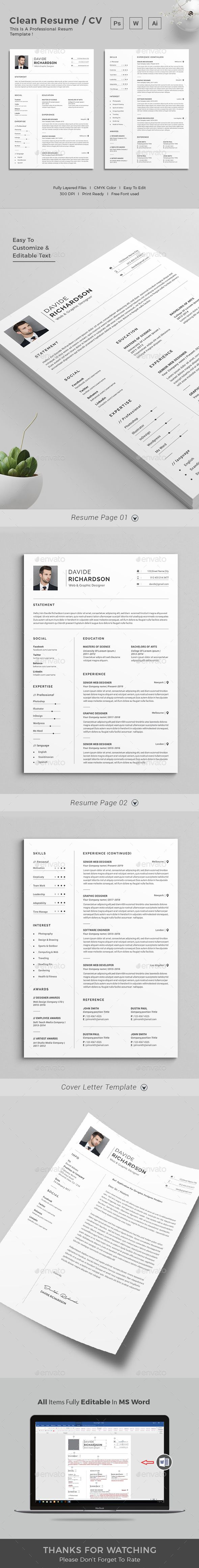 How To Make A Resume With Word Captivating Resume  Resume Words Creative Resume Templates And Template