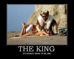 Hehemel Brooksits Good To Be The King Im Weird And I