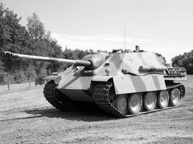 jagdpanther 2 weltkrieg fahr und flugzeuge panzer. Black Bedroom Furniture Sets. Home Design Ideas
