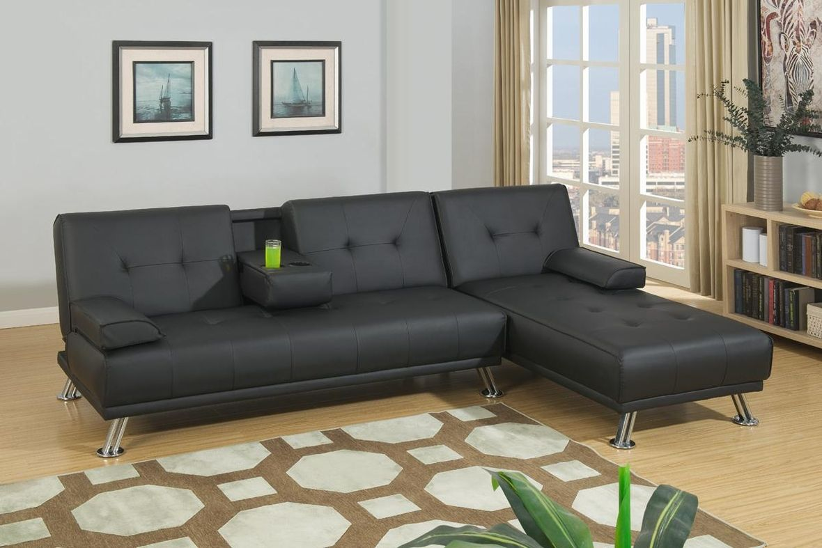 Black Metal Sofa Bed Steal A Sofa Furniture Outlet Los Angeles Ca Futon Sectional Sofa Bed With Chaise Furniture