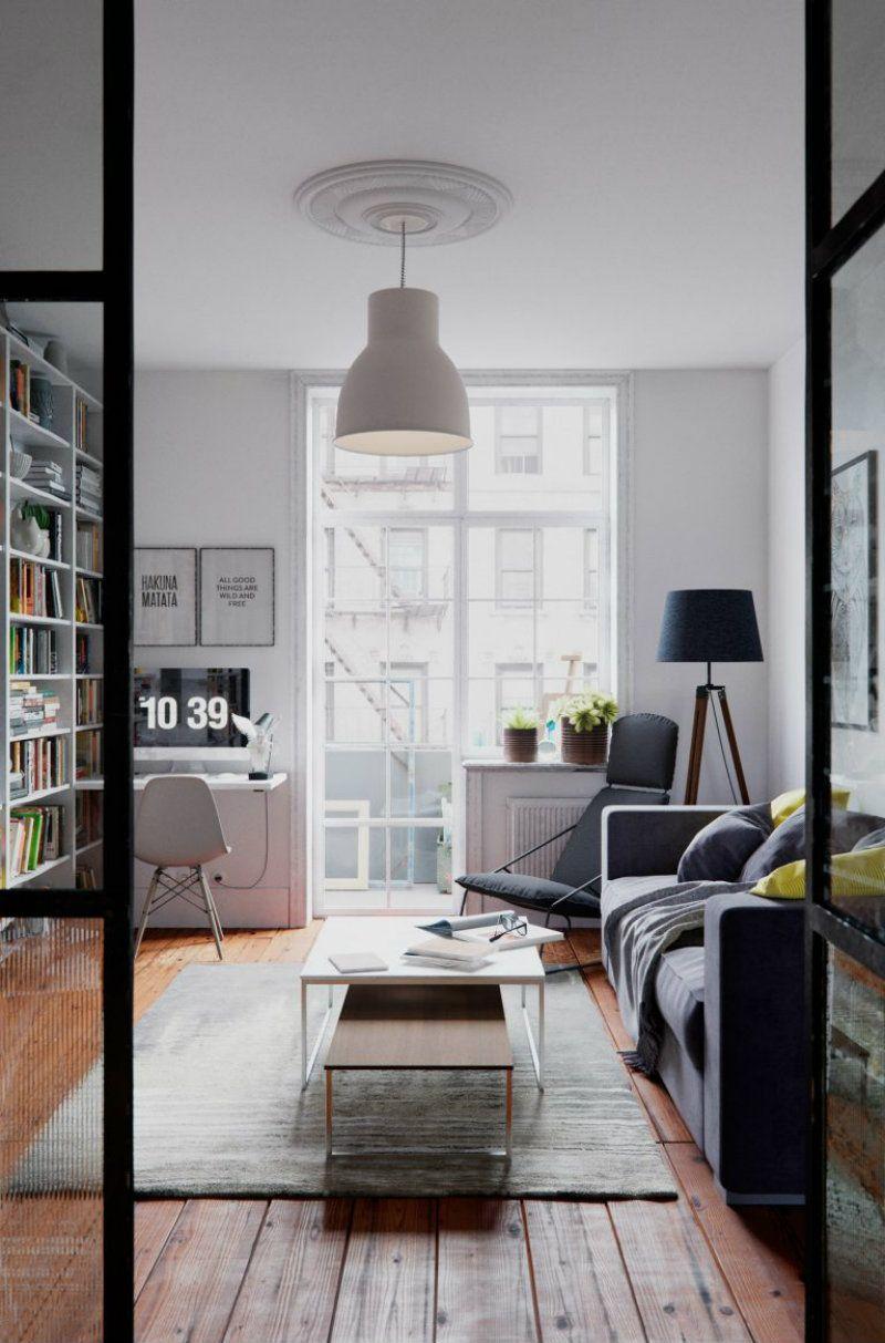 Wohnzimmer Designs Ein erstaunliches Mid-Century Modern Home, mit ...