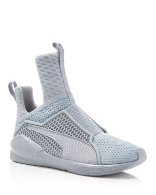 new styles cb6ef 0fcd1 PUMA Rihanna Collection Fenty Trainers   Bloomingdale's ...