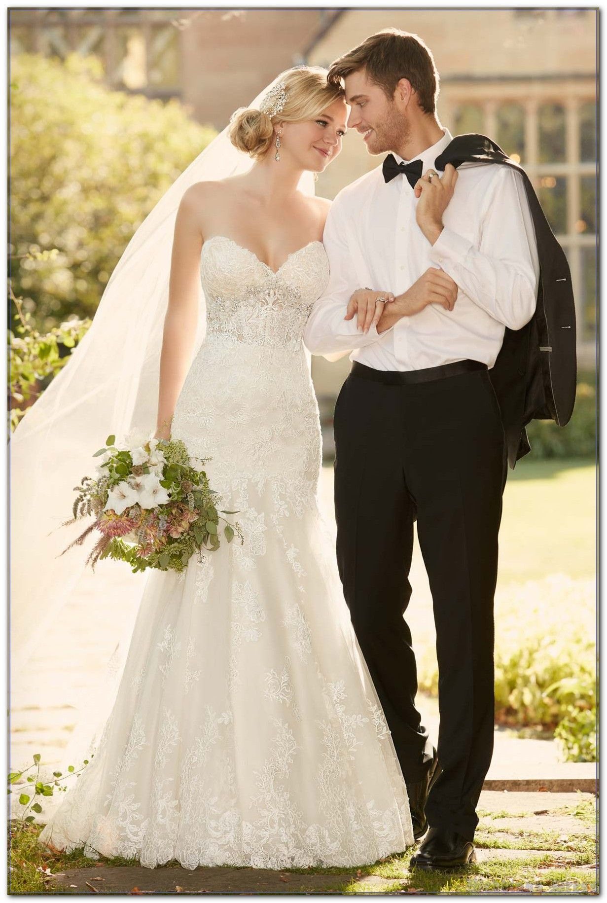 Weddings Dress Your Way To Success