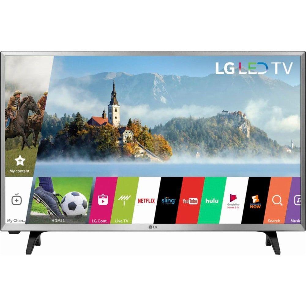 Lg 32 Class Led 720p Smart Hdtv Led Tv Smart Tv Uhd Tv