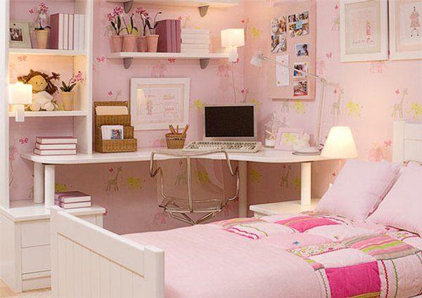 Dormitorios juveniles muebles modernos con color y estilo - Muebles dormitorio modernos ...