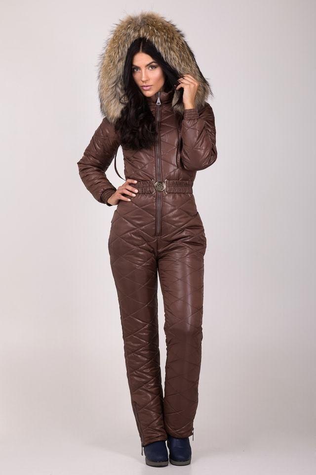 0b662662284b Модные и удобные женские зимние комбинезоны от производителя ...