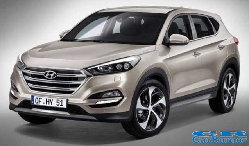 2018 hyundai new suv. plain hyundai 2018 hyundai tucson release date changes price review and design rumors   car throughout hyundai new suv