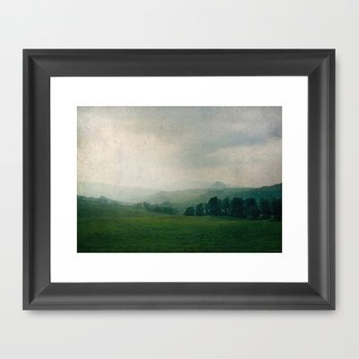 """Toscana Vintage""  by Lena Weiss - $10 Off All Framed Prints until midnight PST!"