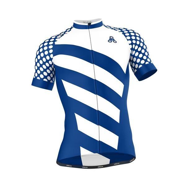 Men's ELITE ROYAL Cycling Jersey & Bib Shorts
