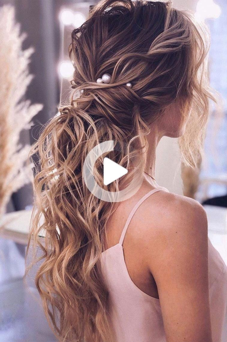 53 Best Ponytail Hairstyles { Low and High Ponytails } To Inspire | 10