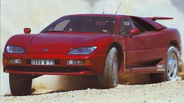 En 1992 Aixam No Solo Era Una Marca De Micro Coches Sin Carnet Super Cars Microcar Sweet Cars