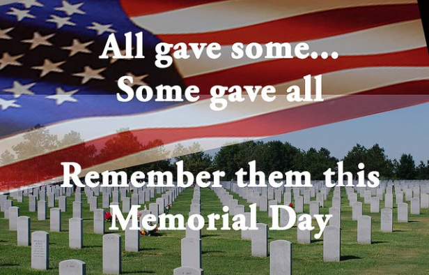 Memorial Day USA 25 May 2020 Know History & Download