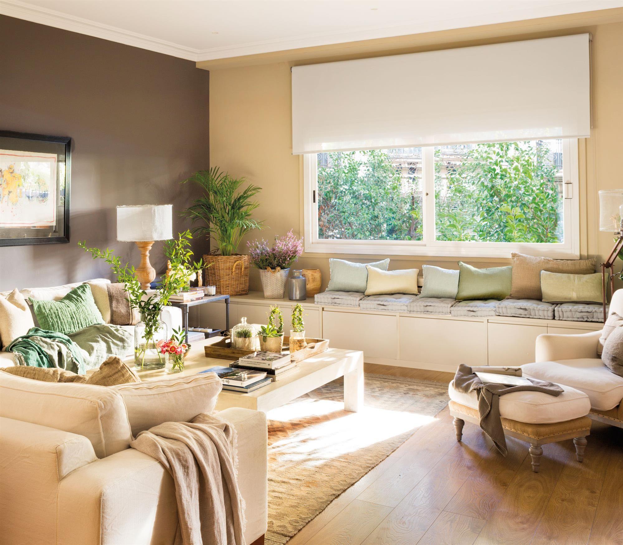 Test: Dime cómo son tus muebles y te diré cómo pintar tu ...
