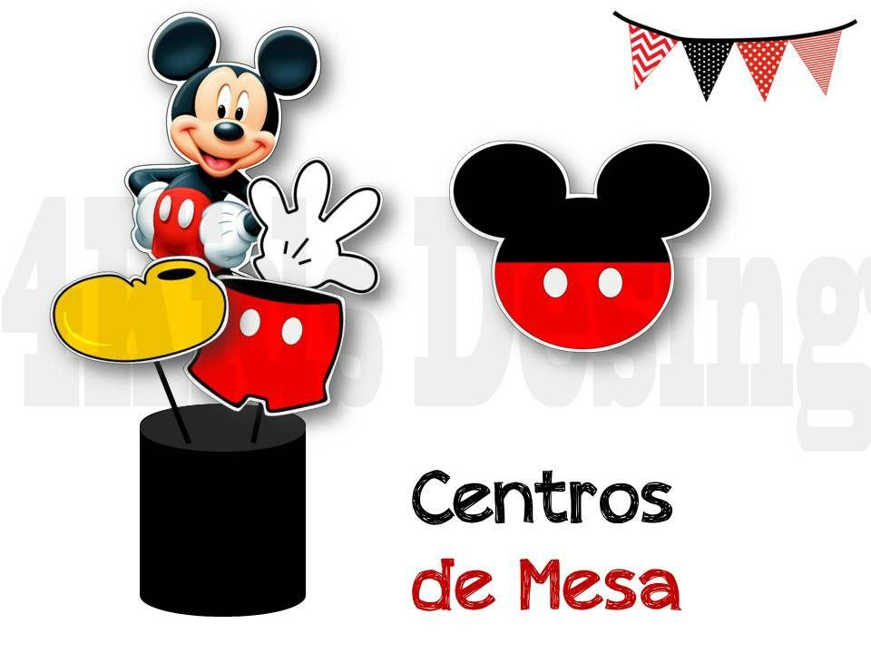 Imprimibles gratis de mickey mouse buscar con google for Cabina del mickey