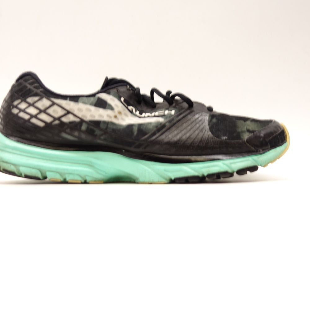 85a633329e7 Womens Brooks Launch 3 Athletic Support Cross-Training Running Shoes Size  11  Brooks  RunningCrossTraining