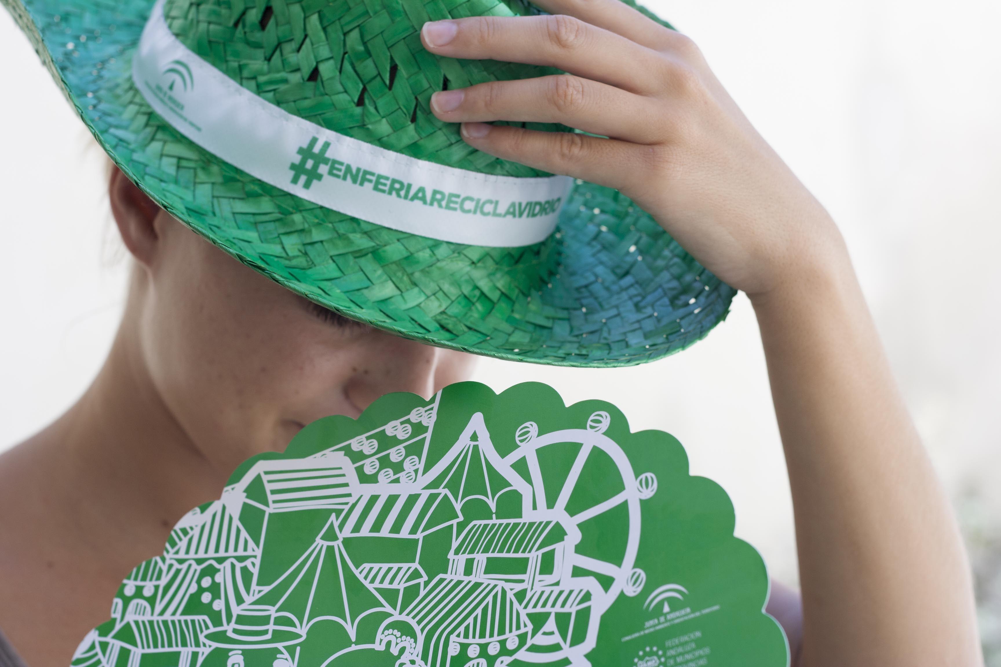 MERCHANDISING #merchandising #ecovidrio #reciclaje #ferias #vidrio ...