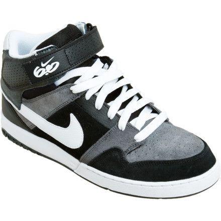 pretty nice 79f60 81283 Nike Zoom Mogan Mid 2 Skate Shoe -... 47.97