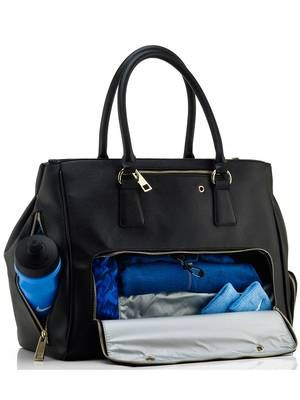 9 best gym bags for women: Duffles, totes and backpacks to