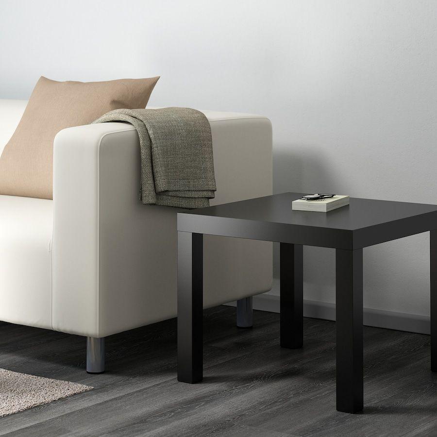 Lack Side Table Black 22x22 Ikea In 2021 Ikea Lack Side Table Ikea Lack Table Ikea Lack Coffee Table [ 900 x 900 Pixel ]