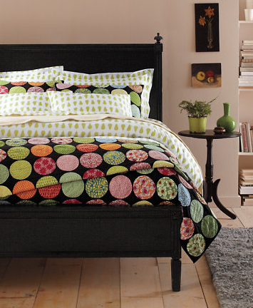Johanna Quilt by Hill Bed, Quilts, Home decor bedroom
