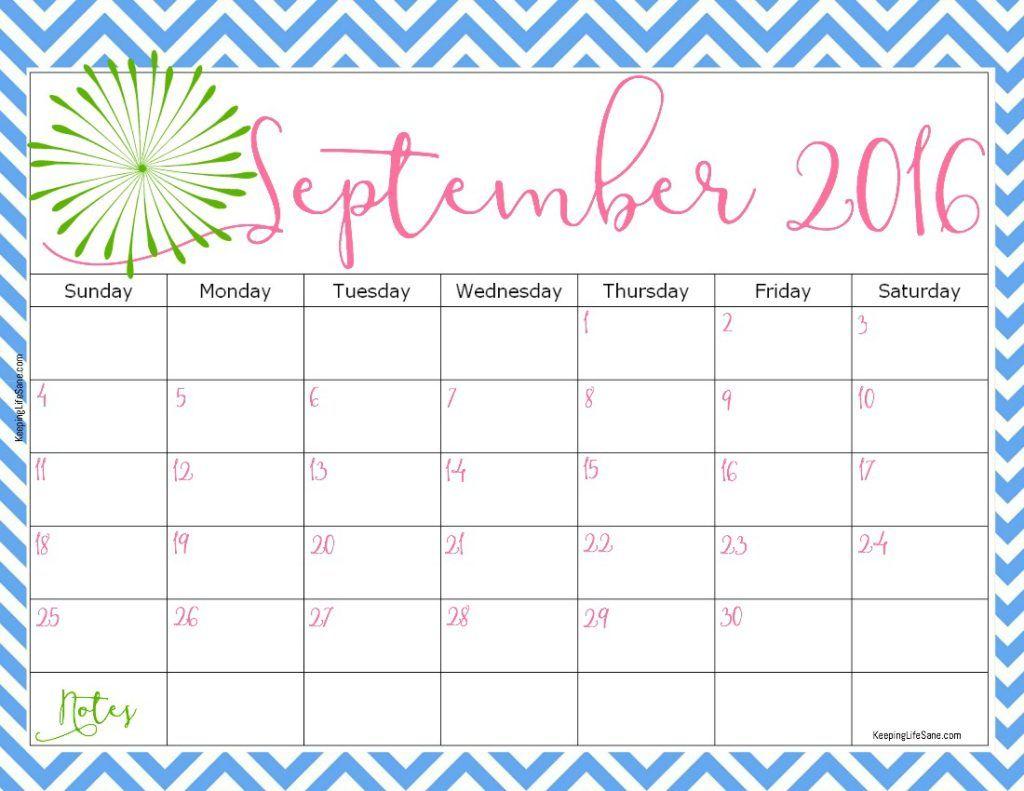 free printable calendars with holidays