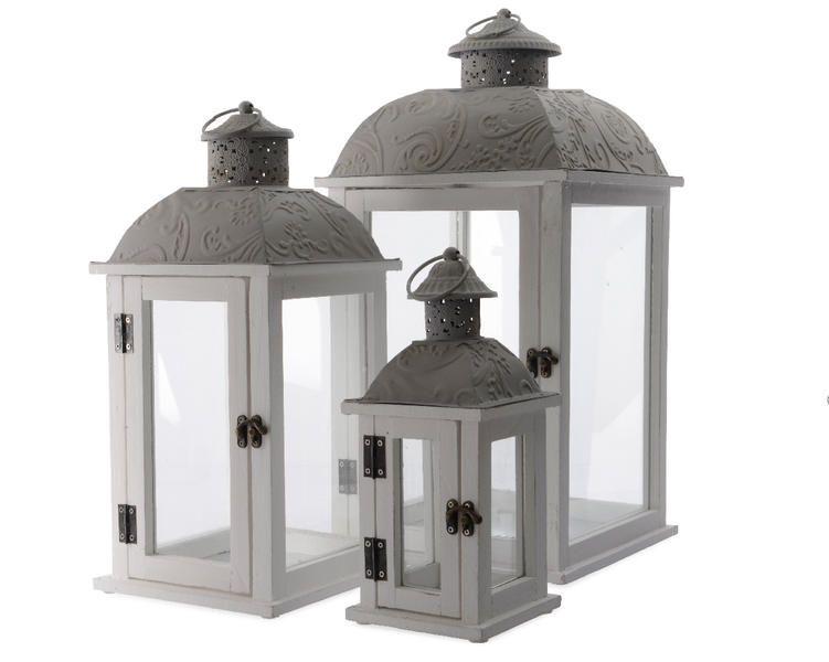Vendita on-line lanterne, lampadari, bajoure e paralumi ...