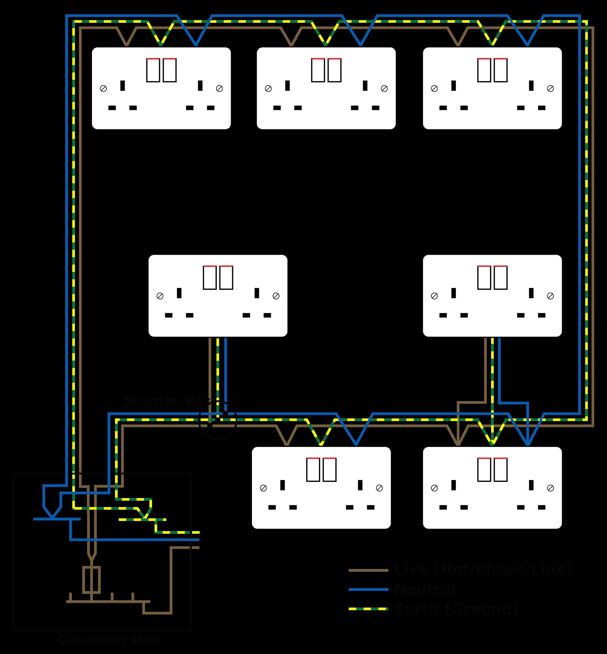 medium resolution of new wiring diagram for house lighting circuit pdf diagram diagramsample diagramtemplate wiringdiagram