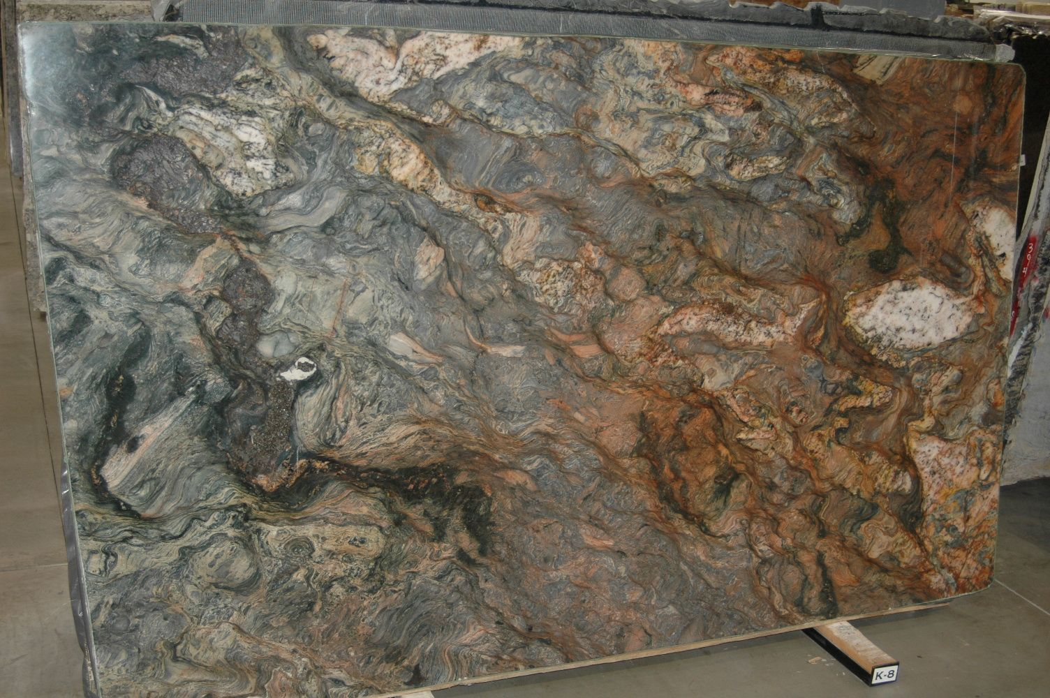 Granite Colors And Names Product Name 3cm Fusion Lot